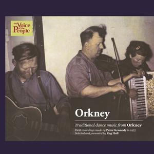 Orkney Albümü