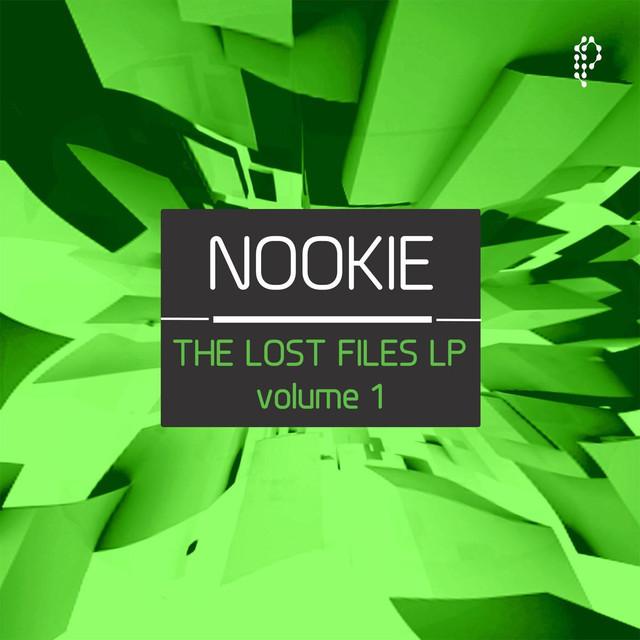 The Lost Files LP (Vol. 1)