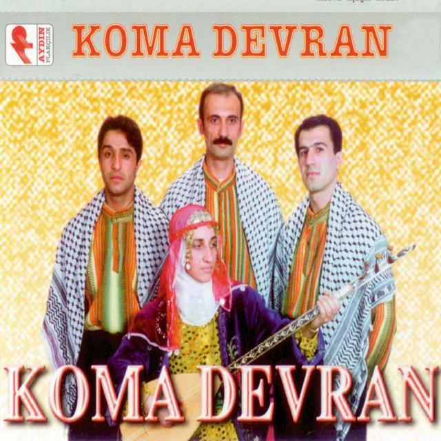 Koma Devran