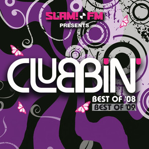 SLAM!FM Presents Clubbin' Best of 2008/2009 album