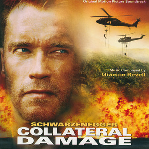 Collateral Damage (Original Motion Picture Soundtrack) album