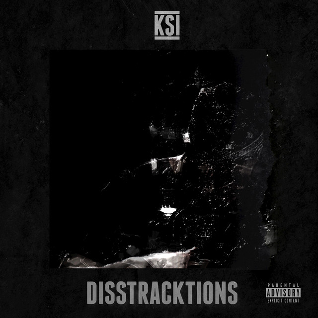 Disstracktions - EP
