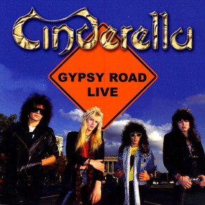 Gypsy Road Live album