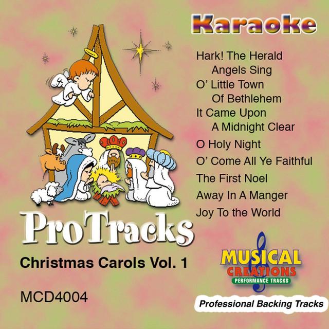 Karaoke Christmas Musical.O Little Town Of Bethlehem 2 In The Style Of Christmas