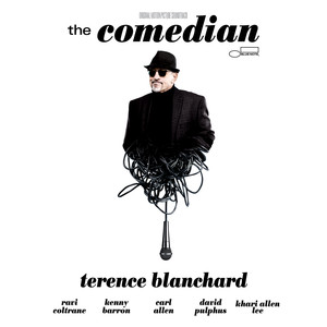 The Comedian (Original Motion Picture Soundtrack)