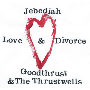 Love & Divorce album