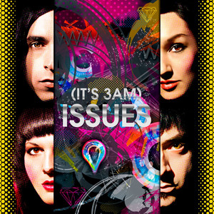 (It's 3AM) Issues album