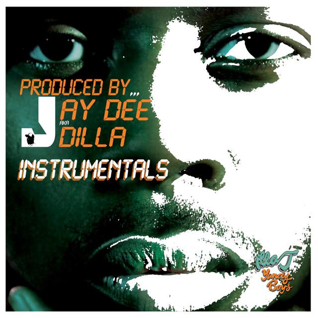 Yancey Boys (Instrumentals) Produced By Jay Dee Aka J Dilla