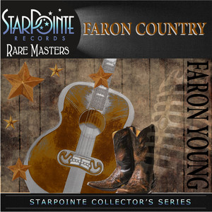 Faron Country album