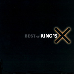 The Best Of King's X album