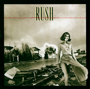 Permanent Waves album