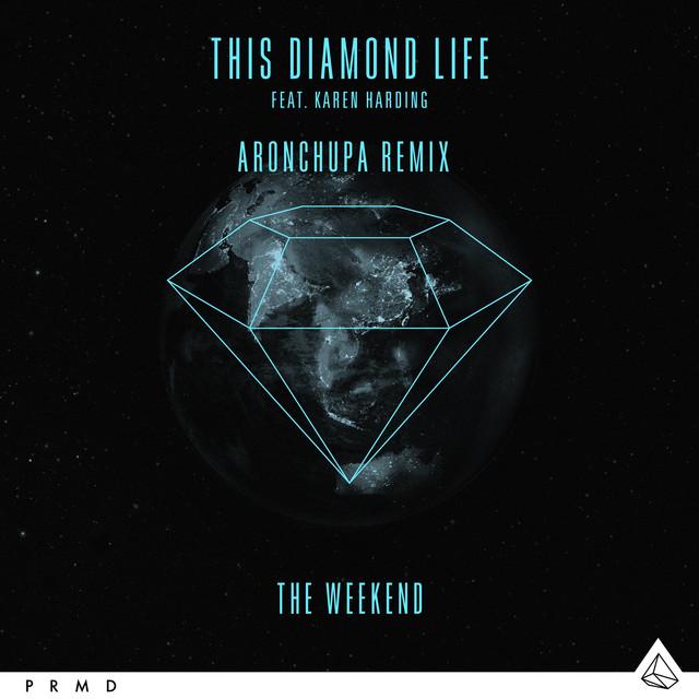 The Weekend (AronChupa Remix)
