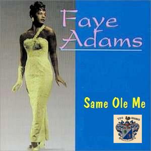 Same Ole Me album