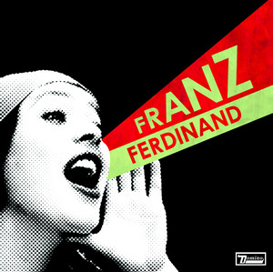 Franz Ferdinand I'm Your Villain cover