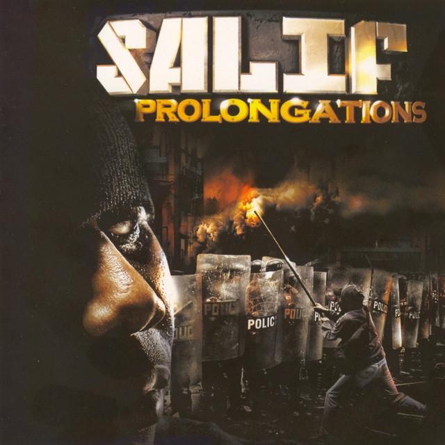 album salif boulogne boy