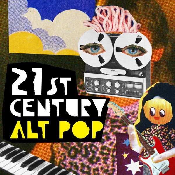21st Century Alt Pop