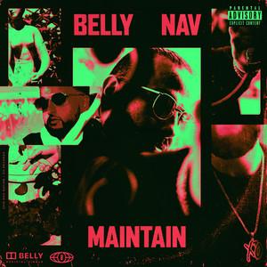 Belly, NAV Maintain cover