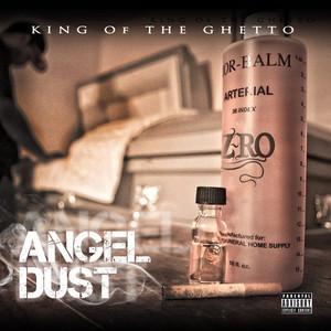 Angel Dust Albümü