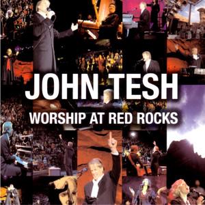 Worship At Red Rocks album