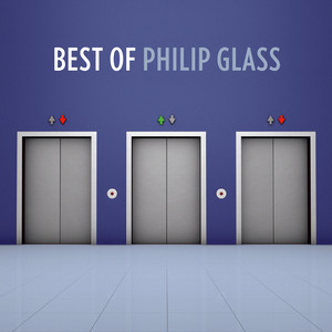 The Best Of Philip Glass Albümü