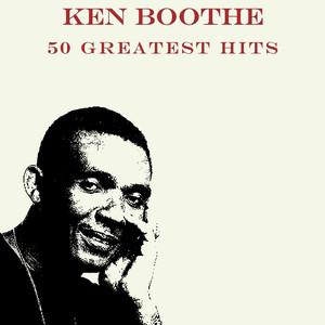 50 Greatest Hits Ken Boothe album
