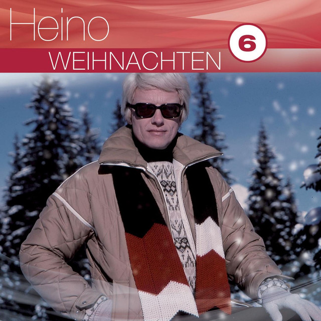 weihnachten hoch 6 by heino on spotify. Black Bedroom Furniture Sets. Home Design Ideas