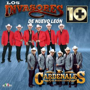 Los Invasores de Nuevo León, Leon Con la Luz Prendida cover