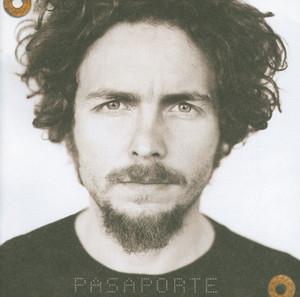 Pasaporte - Lo Mejor De Lorenzo Jovanotti Albumcover