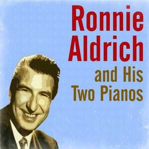 Ronnie Aldrich and His Two Pianos album