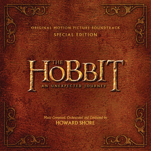 The Hobbit: An Unexpected Journey Original Motion Picture Soundtrack (Special Edition) album