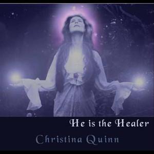 Christina Quinn