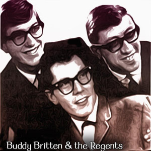 Buddy Britten & the Regents album