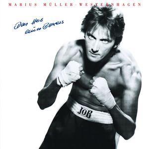 Das Herz eines Boxers album