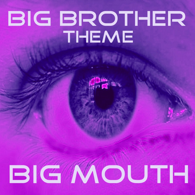 Big Brother UK TV Theme - Radio Edit, a song by Big Mouth on Spotify