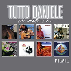 Tutto Daniele Albumcover