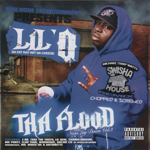 Tha Flood (Swishahouse Mix)