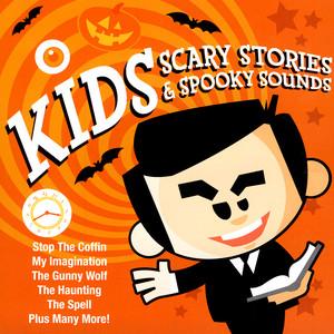 Kids Scary Stories & Spooky Sounds album