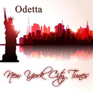 New York City Tunes album