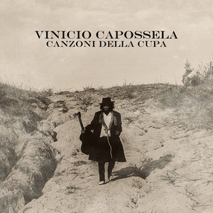 Vinicio Capossela Femmine cover