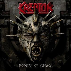 Hordes of Chaos album