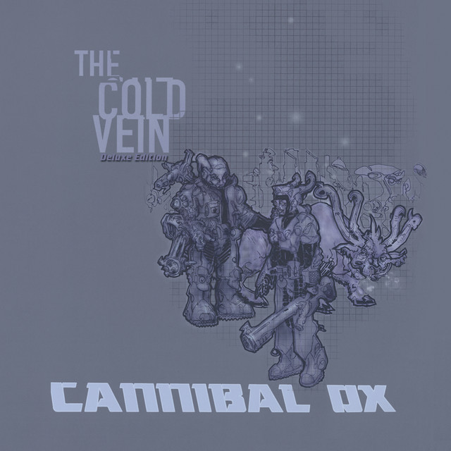 The Cold Vein (Deluxe Edition)