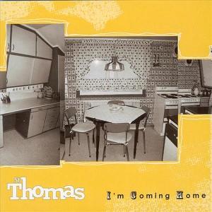 I´m Coming Home Albumcover