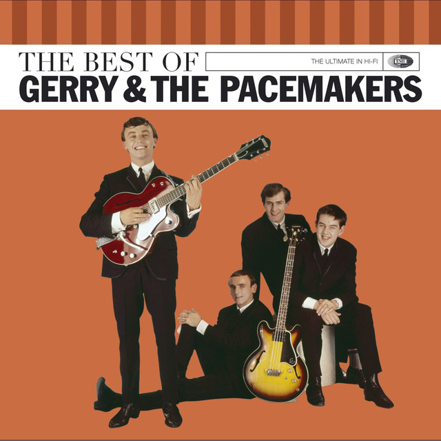 The Very Best Of Gerry & Pacemakers
