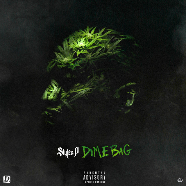 Album cover for Dime Bag by Styles P