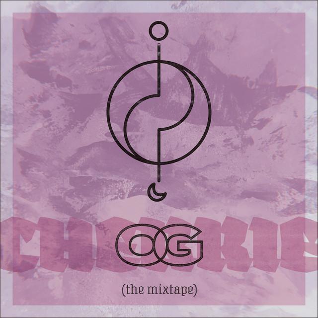 Album cover for OG (The Mixtape) by Cherrie