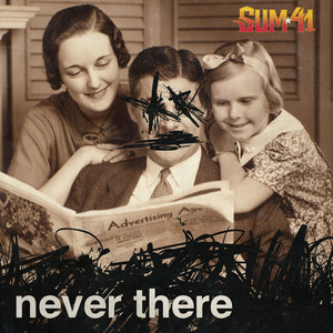 Never There - Sum 41