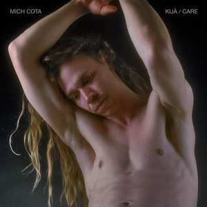 Album cover for Kija/Care by Mich Cota