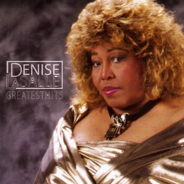 Denise Lasalle Why Am I Missing You