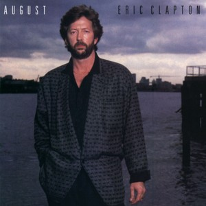 August Albumcover