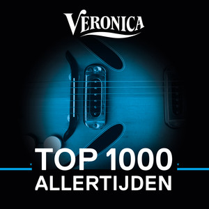 Veronica Top 1000 Allertijden (2018) album